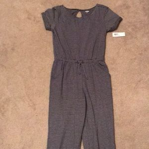 Youth Old Navy romper